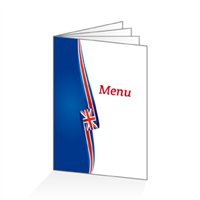 Menu - Europe United Kingdom : 8PA4