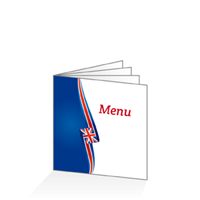 Menu - Europe United Kingdom : 8P21x21