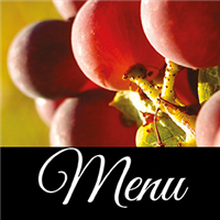 Menu - Carte vins bordeaux