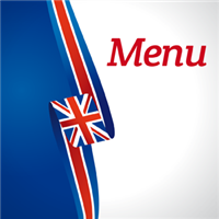 Menu - Europe United-Kingdom