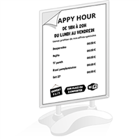 Affiche : Happy-hour